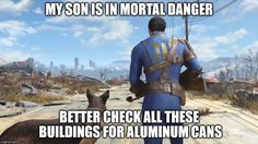 Fallout 4 Priorities