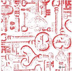 Keys Wallpaper, Jonathan Adler $250