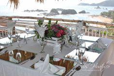 Ideal para tu boda en playa por Bodas Huatulco