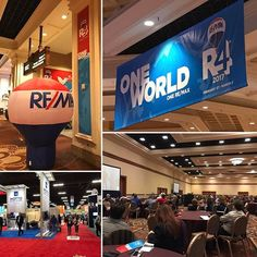 Been A Great Start To Remaxr4 Remax Realtors From Across The World Las Vegasgrouplas