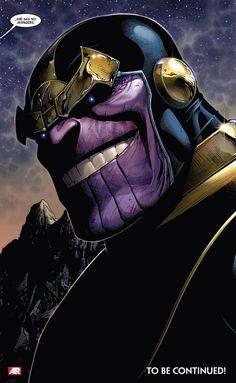 "Marvel - Buste Thanos ""The Mad Titan"" (Semic Distribution) Ms Marvel, Lego Marvel, Carnage Marvel, Mundo Marvel, Bd Comics, Marvel Comics Art, Marvel Comic Books, Comic Books Art, Captain America Comic"