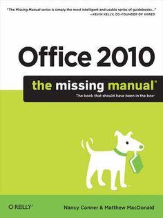 Prezzi e Sconti: #Office 2010  ad Euro 34.94 in #Ebook #Ebook