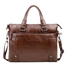 ПОЛО 2016 новый бренд натуральной кожи Бизнес Сумка мужская Портфель сумка Мужчин Сумка bolsa мужская мода путешествия мешки #shoes, #jewelry, #women, #men, #hats, #watches
