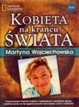 """READ! Martyna Wojciechowska """"Kobieta na krańcu świata"""" (PL)"""