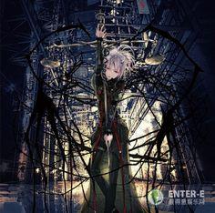 "人气歌姬EGOIST演唱新番【PSYCHO-PASS】片尾曲""All Alone With You""MV公开"
