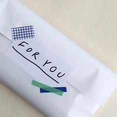 Pen Pal Letters, Love Letters, Grafik Design, Jewelry Packaging, Packaging Design Inspiration, Sticker Design, Branding Design, Stationery, Gift Wrapping