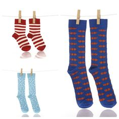 Baby it's cold outside :( All the more reason to wear these sexy socks! Check our website, more designs available.
