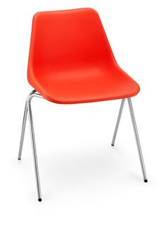 Robin Day/Polyside Chair/S. Hille & Co. Ltd./1963