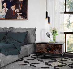 The Best Nightstands for Master Bedroom