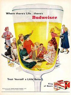 Budweiser #EasyNip