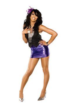Tatianna. RuPaul's Drag Race. fierce. fabulous. drag queen.