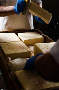 Salatura del Taleggio - Foto Simone Giannini