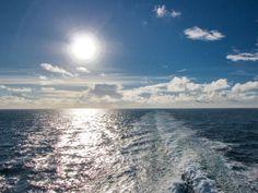 I got: Atlantic! Which Ocean Describes Your Soul?