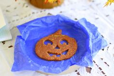 Golubka: Cookies on Our First Hallowe'en