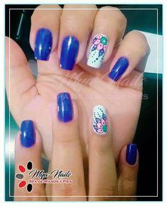 Pretty Beauty Nails, Hair Beauty, Uñas Diy, Kawaii Nail Art, Uñas Fashion, Happy Nails, Some Ideas, Beauty Make Up, Nail Tips