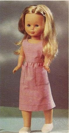 Nancy Doll, Marie, Doll Clothes, Couture, Dolls, Summer Dresses, Pop, Vintage, Vestidos