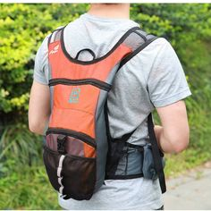 Outdoor Sport Hydration Backpack