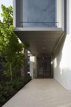 Hunter House 7 Daring Modern Architecture in Australia: Hunter House