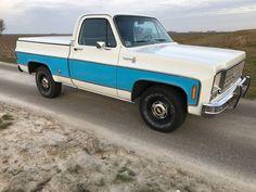 Lifted Chevy, Chevy C10, Chevy Trucks, Chevrolet Cheyenne, Square Body, Vroom Vroom, Up, Classic Cars, Monster Trucks