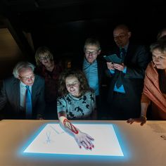 New presentation: Seeing things Differently - StudioLouter Interactive Exhibition, Interactive Display, Interactive Media, Interactive Installation, Interactive Activities, Interactive Design, Museum Exhibition Design, Exhibition Display, Exhibition Space