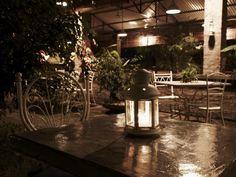 Chez Xuan Restaurant Garden Bar & Grill Restaurants » Western » French | TNH Hanoi Vietnam