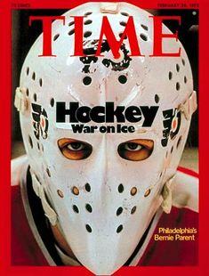 Vintage Scary Goalie Mask Men/'s Tee Image by Shutterstock