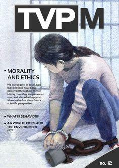 TVP Magazine Issue no. 12