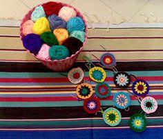 Yarn dream