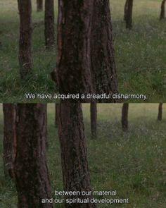 Offret (1986) Tarkovsky