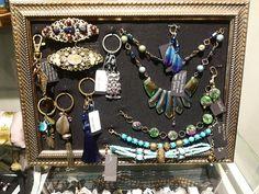 Original handmade jewellery by Elza Poskus - created in Riga, sold here in Art Nouveau Riga Strēlnieku St.) or artnouveauriga. Riga, Handmade Jewellery, Art Nouveau, Create, Shop, Jewelry, Handmade Jewelry, Jewlery, Jewerly