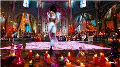 Priyanka Chopra Hot  In Ram Leela Movie Dancing On Song,Priyanka Chopra Hot, HD Wallpapers And Photoshootes