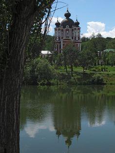 Moldova my #1 spot I visit!! I LOVE THAT COUNTRY!