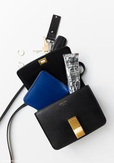 Roundup . Bag Secrets