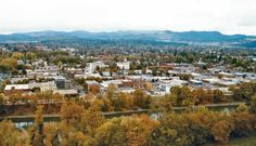 corvallis oregon - enhanced by the beauty of family there