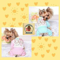 My melody pajamas Available size S M L XL  Price $31