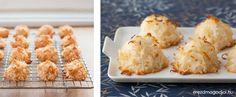 A kókusz csók egyszerű és finom nasi, ráadásul cukormentesen elkészítve tökéletes diétás sütemény. A diétás kókusz csókhoz még liszt sem kell, és a zabpehelynek köszönhetően el is telít, hiszen magas a rost tartalma. Használj bögrét a … Diabetic Recipes, Diet Recipes, Mashed Potatoes, Food Photography, Muffin, Food And Drink, Breakfast, Sweet, Ethnic Recipes