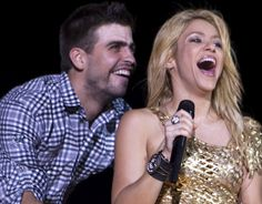 Padres de Shakira esperan que Milan se parezca a Piqué - Vanguardia