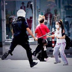 Ruhrgebietmitte hat KulturPOTTential - betreibt OSTWEST Kulturtransfer: Taksim Bilder