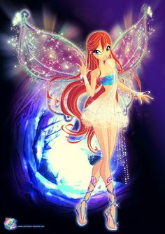 Bloom Www. Anime Oc, Anime Angel, Dessin Animé Lolirock, Les Winx, Bloom Winx Club, Fairytale Fantasies, Sketch Inspiration, Club Style, Princesas Disney