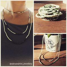Nuance #necklaces