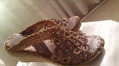 sandalias en crochet | Compra - Venta | Bogotá D.C. | Compra - Venta