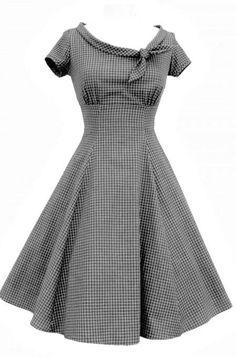 Trendy - Vintage Dresses Cheap #collect