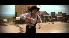 Tombstone (1993) - Theme Song HD