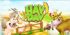 Hay Day MOD APK [Unlimited Everything] v1.29.98 Free Download