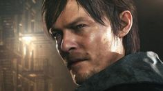 Guillermo del Toro And Hideo Kojima's Silent Hill trailer stars Norman Reedus