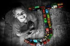 Little boy photography