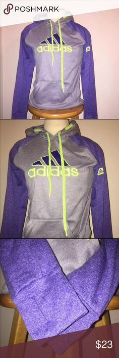 Adidas Hoodie Adidas Hoodie in great condition! adidas Sweaters