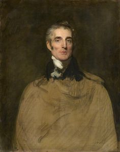 The Sixth Duke | georgian-empress:   Arthur Wellesley, 1st Duke of...