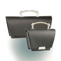 Olbrish Torii handbag. Available in small or large in many different colors. What's your favorite color?