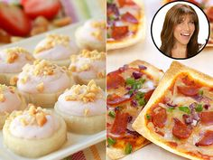 Hungry Girl's Oscars Special: Award-Worthy PartyBites!